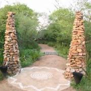 grumeti river tented lodge 1