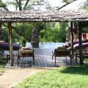 grumeti river tented lodge 7