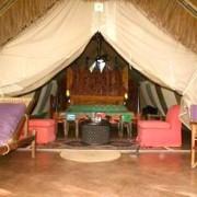 grumeti river tented lodge 8