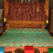 grumeti river tented lodge 13