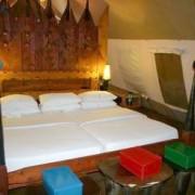 grumeti river tented lodge 14