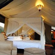 Serengeti Tanzania Bush Camp 1
