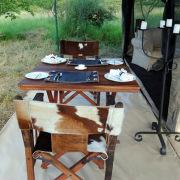 Serengeti Tanzania Bush Camp 2