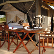Serengeti Tanzania Bush Camp 10