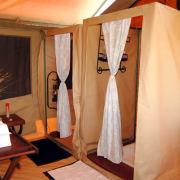 Serengeti Tanzania Bush Camp 13