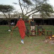 Serengeti Tanzania Bush Camp 15