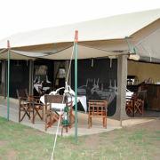 Serengeti Tanzania Bush Camp 16