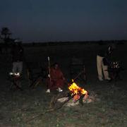 Serengeti Tanzania Bush Camp 19