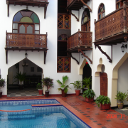 Dhow Palace - Stonetown5