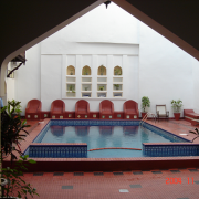 Dhow Palace - Stonetown6