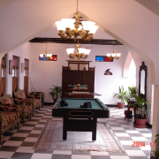 Dhow Palace - Stonetown12