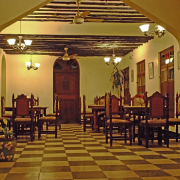 Dhow Palace - Stonetown14