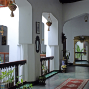 Dhow Palace - Stonetown18
