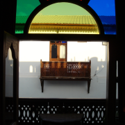 Dhow Palace - Stonetown19