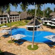 Doubletree Zanzibar2