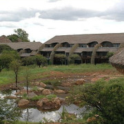 Serengeti Four Seasons 29