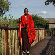 Serengeti Four Seasons 34